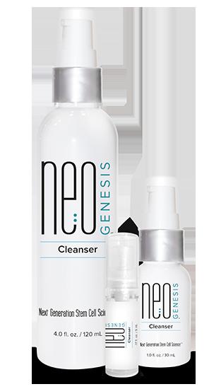 NeoGenesis Cleanser
