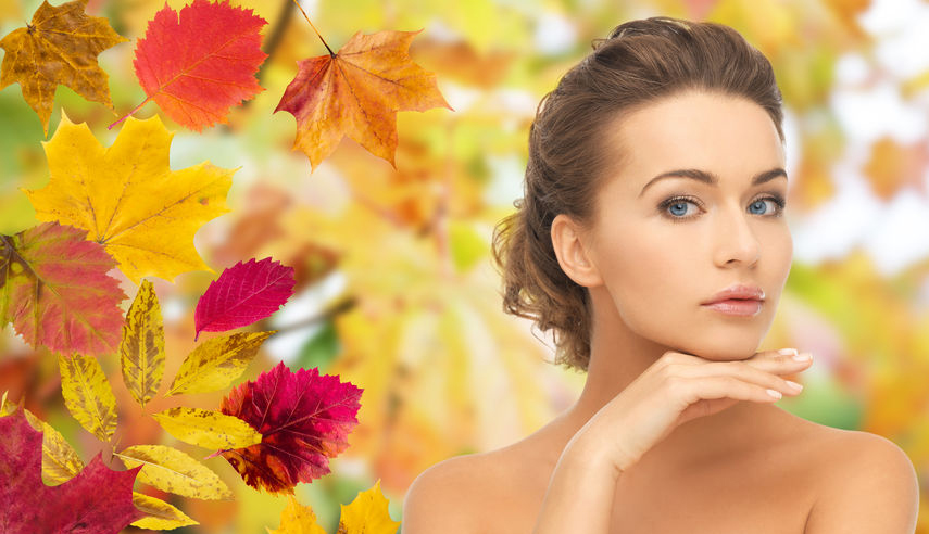 Autumn Skincare Blog Tips to Update Your Skincare for Fall