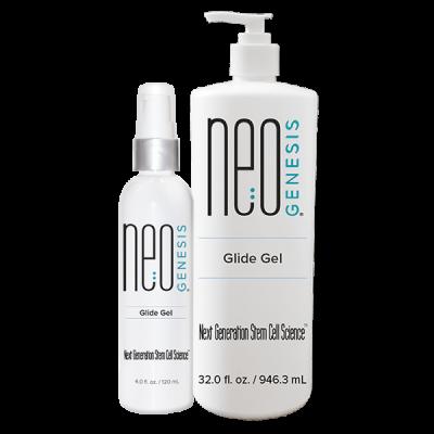 NeoGenesis Glide Gel