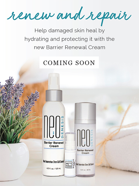 Renew and Repair Your Skin with Barrier Renewal Cream