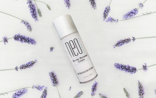 NeoGenesis Barrier Renewal Cream now available